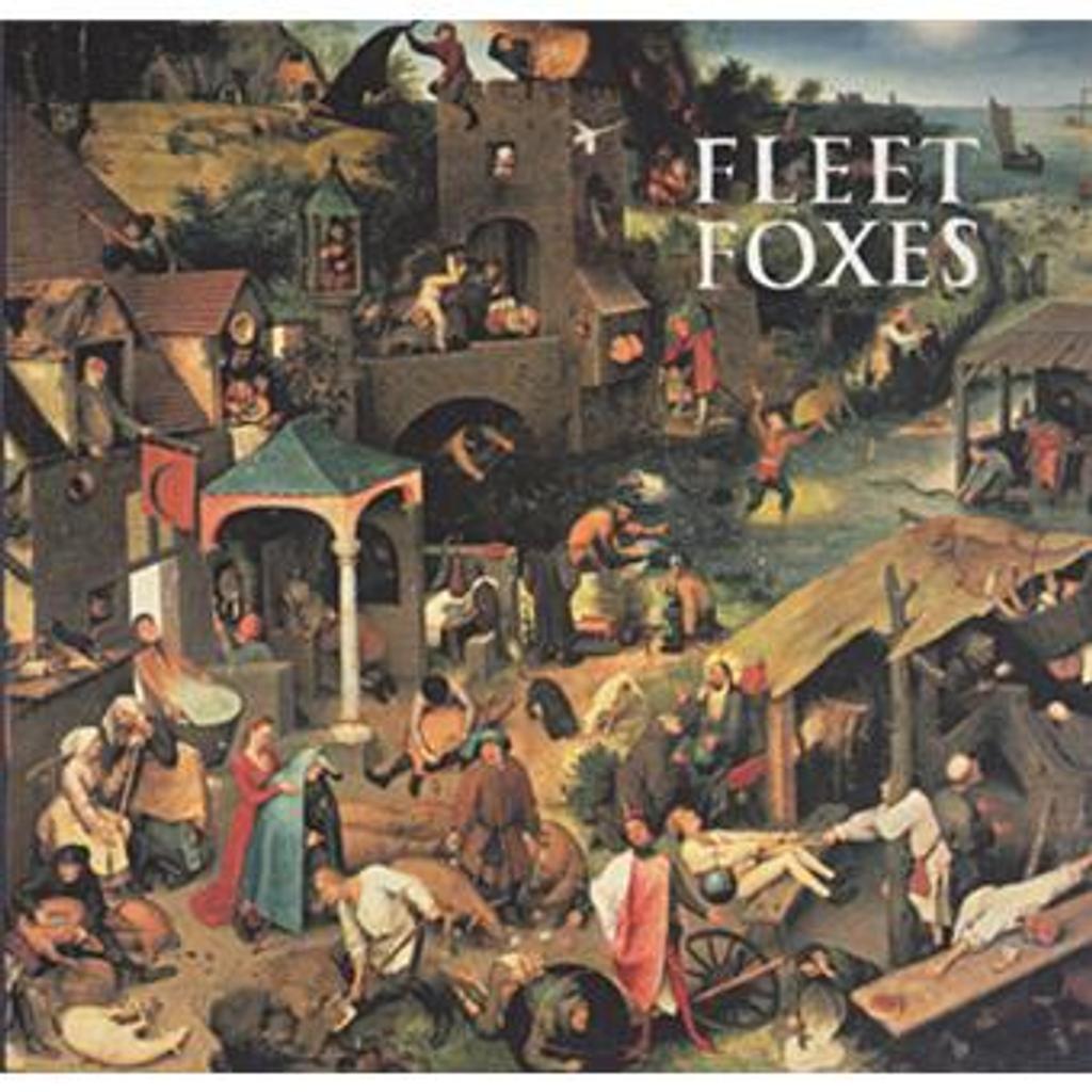 Fleet Foxes / Fleet Foxes |