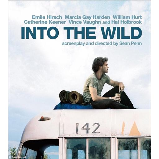 Into the Wild / Eddie Vedder |