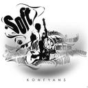 Konfyans / Soft  