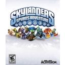 Skylanders : Spyro's adventure |