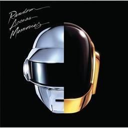 Random access memories / Daft Punk | Daft Punk