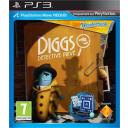 DIGGS : détective privé  