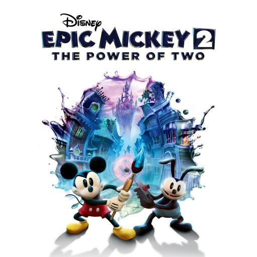 EPIC Mickey : le retour des héros |