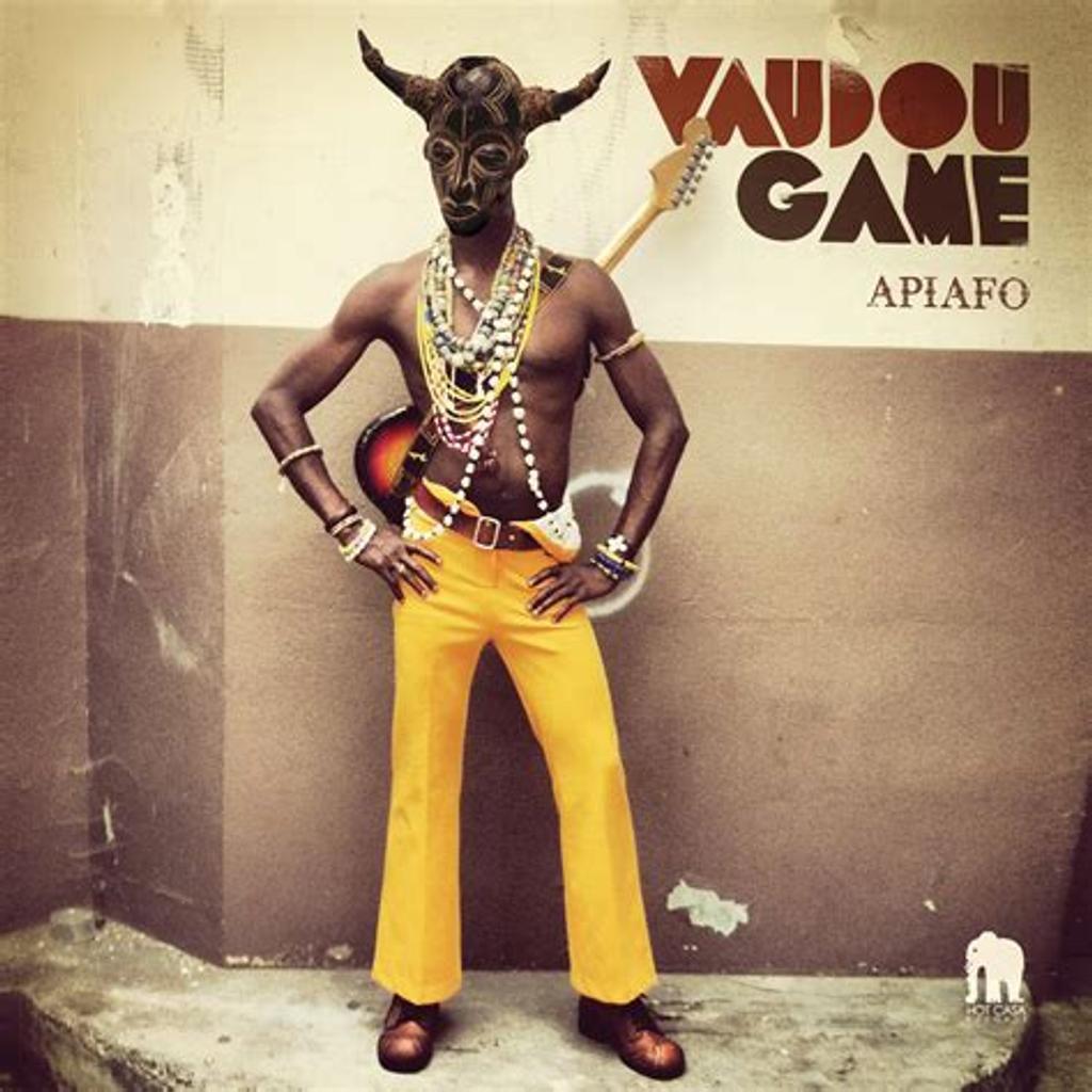 Apiafo / Vaudou Game |
