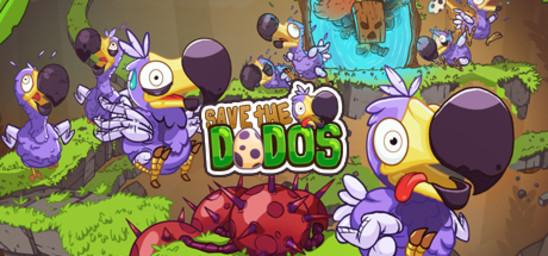 Save the dodos |