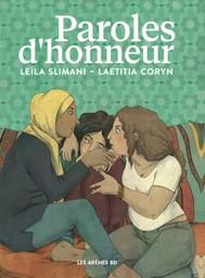 Paroles d'honneur / texte Leïla Slimani |