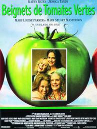 Beignets de tomates vertes = Fried Green Tomatoes / Jon Avnet, réal.  