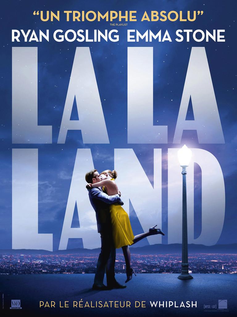 La La Land / Damien Chazelle, réal. |
