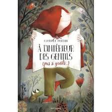 A l'intérieur des gentils (pas si gentils...) / Clotilde Perrin | Perrin, Clotilde (1977-...). Auteur