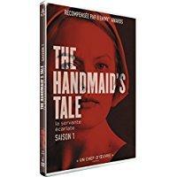 The Handmaid's Tale. saison 1 = La servante écarlate / Reed Morano, Floria Sigismondi, Kate Dennis, réal. | Morano, Reed. Réalisateur