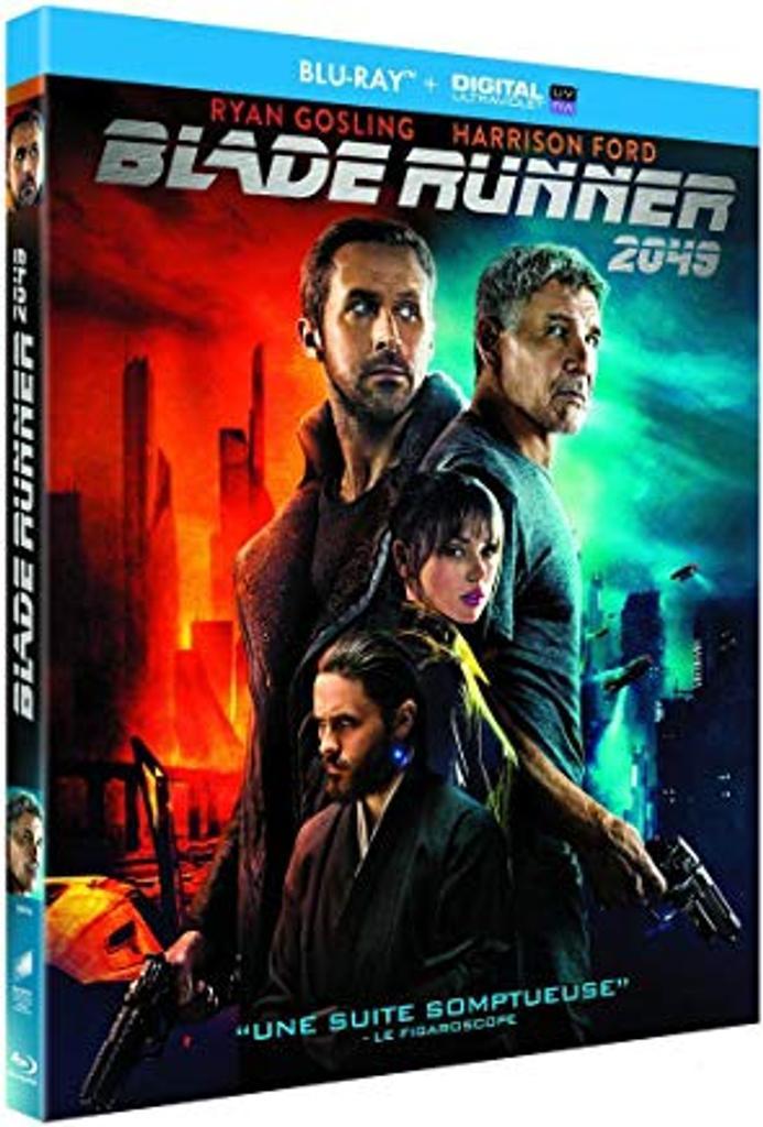 Blade Runner 2049 / Denis Villeneuve, réal.  