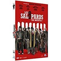 Les 8 salopards = The Hateful Eight / Quentin Tarantino, réal.  