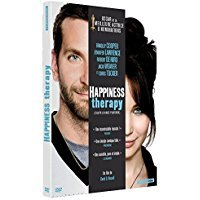 Happiness Therapy = Silver Linings Playbook / David O. Russell, réal. | Russell, David O.. Réalisateur. Scénariste