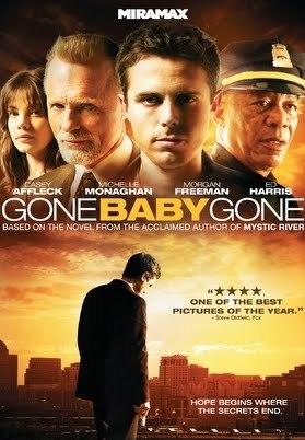 Gone baby gone / Ben Affleck, réal. |