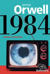 1984 / George Orwell |