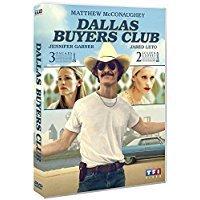 Dallas Buyers Club = Dallas Buyers club / Jean-Marc Vallee, réal. | Vallée, Jean-Marc. Réalisateur