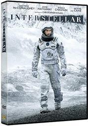 Interstellar / Christopher Nolan, réal.   Nolan, Christopher. Réalisateur. Scénariste