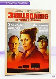3 Billboards, les panneaux de la vengeance = Three Billboards Outside Ebbing, Missouri / Martin McDonagh, réal. | McDonagh, Martin. Réalisateur. Scénariste