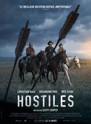Hostiles / Scott Cooper   Gibson, Mel. Réalisateur