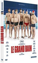 Le grand bain / Gilles Lellouche, réal. | Lellouche, Gilles. Réalisateur. Scénariste