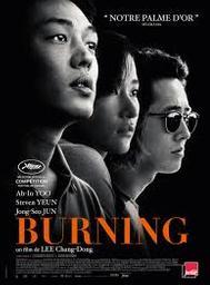Burning = Beoning / Chang-dong Lee, réal.   Lee, Chang-dong. Réalisateur. Scénariste