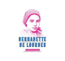 Bernadette de Lourdes : BO du spectacle musical / Grégoire  