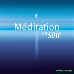 Méditation du soir / Maurice Ravel | Ravel, Maurice. Compositeur