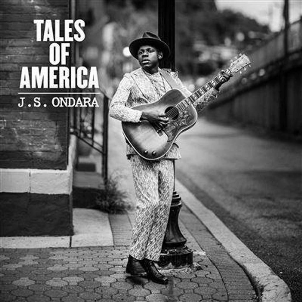 Tales of America / J.S. Ondara |
