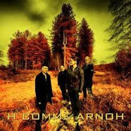 Diapason / H comme Arnoh | H comme Arnoh
