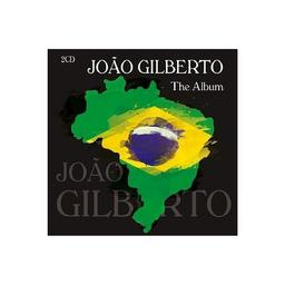 Album (The) / João Gilberto | Gilberto, Joao. Interprète
