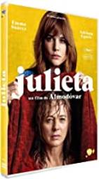 Julieta / Pedro Almodovar, réal. | Almodovar, Pedro. Réalisateur. Scénariste