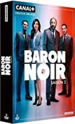 Baron noir. Saison 2 : Saison II, épisodes 1 à 3 / Ziad Doueiri, réal. | Doueiri, Ziad. Réalisateur