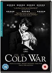 Cold War = Zimna wojna / Pawel Pawlikowski, réal. | Pawlikowski, Pawel. Réalisateur. Scénariste