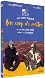 Un coup de maître = Mi obra maestra / Gaston Duprat, réal. | Duprat, Gaston. Réalisateur. Scénariste