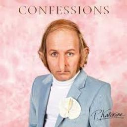 Confessions / Philippe Katerine | Katerine, Philippe. Interprète