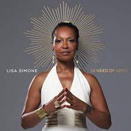 In need of love / Lisa Simone | Simone, Lisa. Interprète