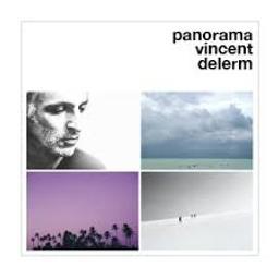 Panorama / Vincent Delerm   Delerm, Vincent. Interprète