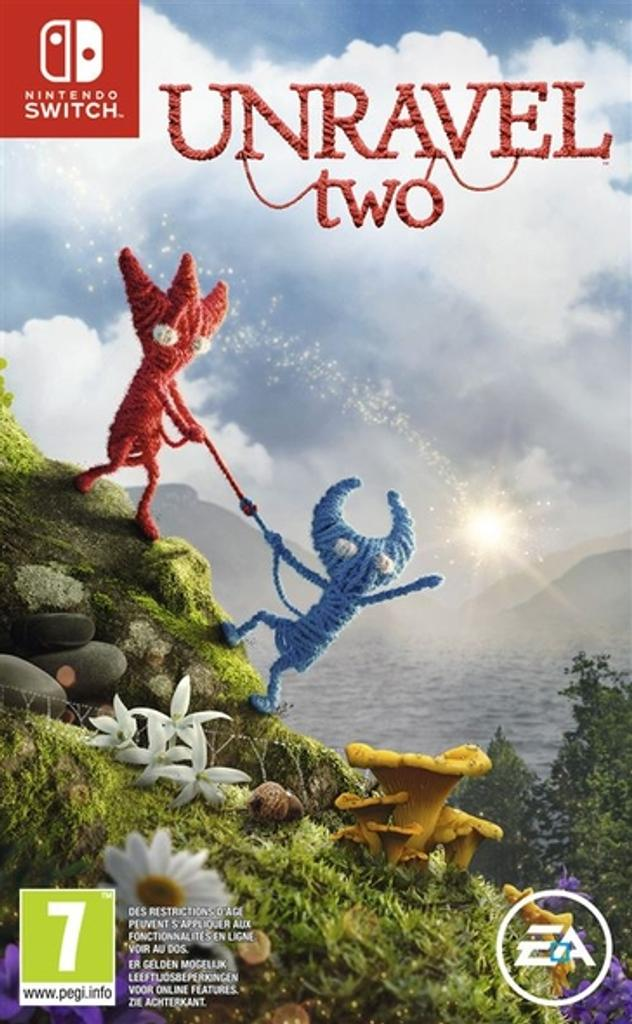 Unravel Two  |