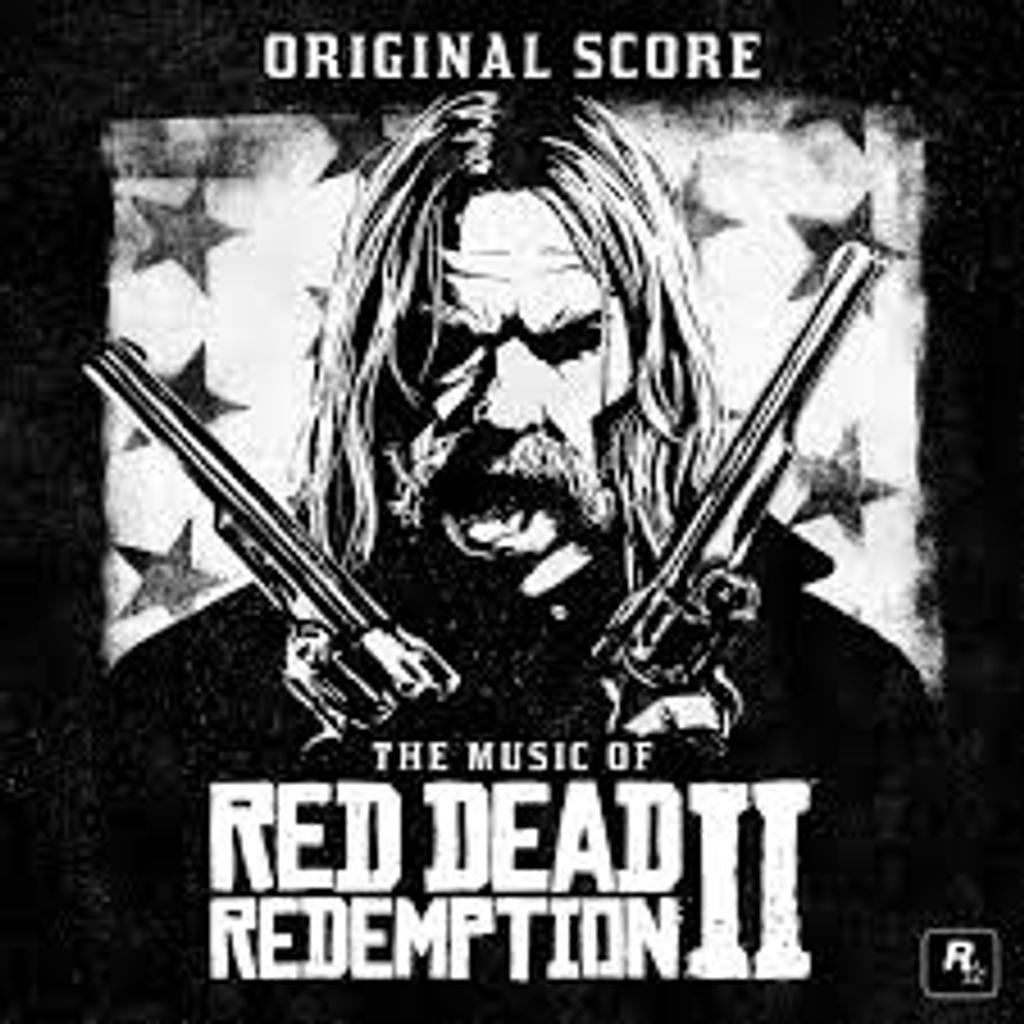 Music of red dead redemption 2 (The) : BO du jeu vidéo / Jeff Silverman |