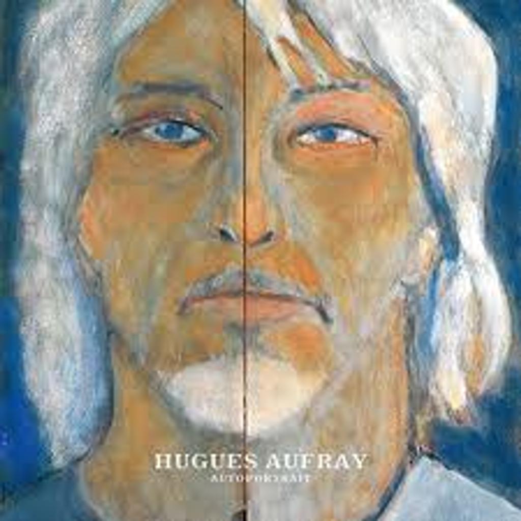 Autoportrait / Hugues Aufray |
