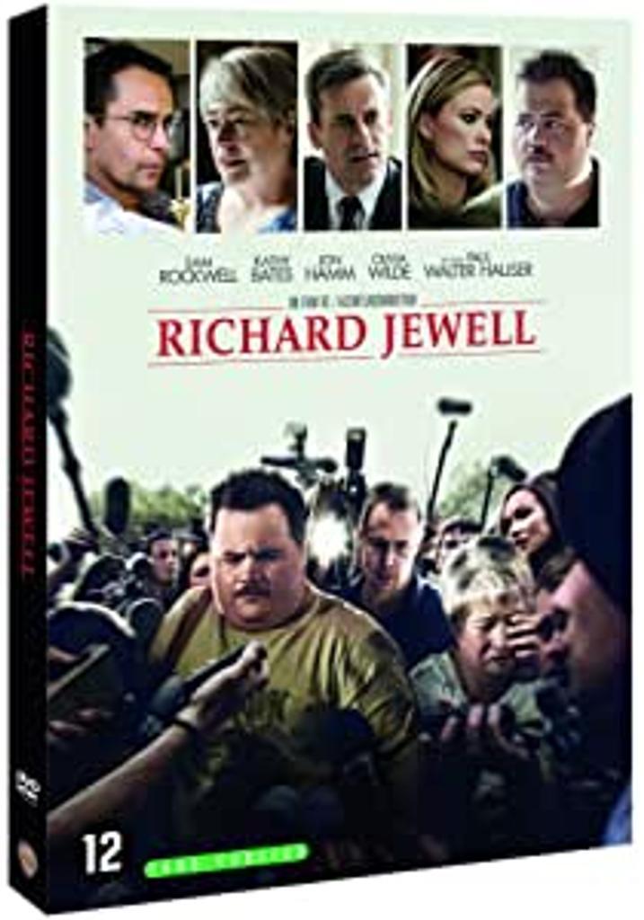 Le cas Richard Jewell / Clint Eastwood, réal. |
