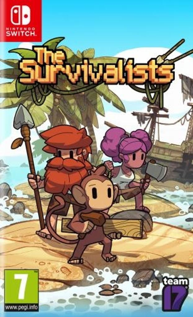 The Survivalists  |
