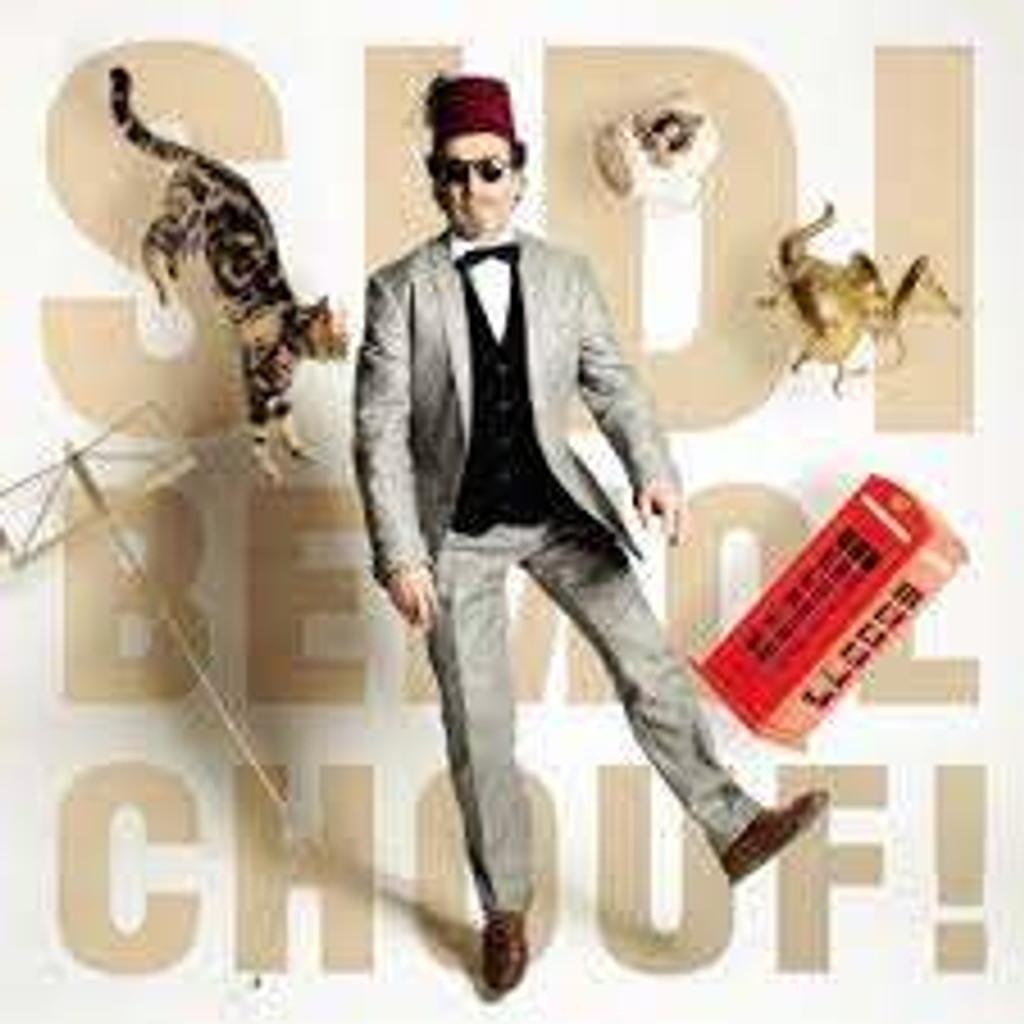 Chouf! / Sidi Bemol  