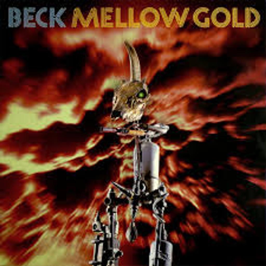 Mellow gold / Beck |