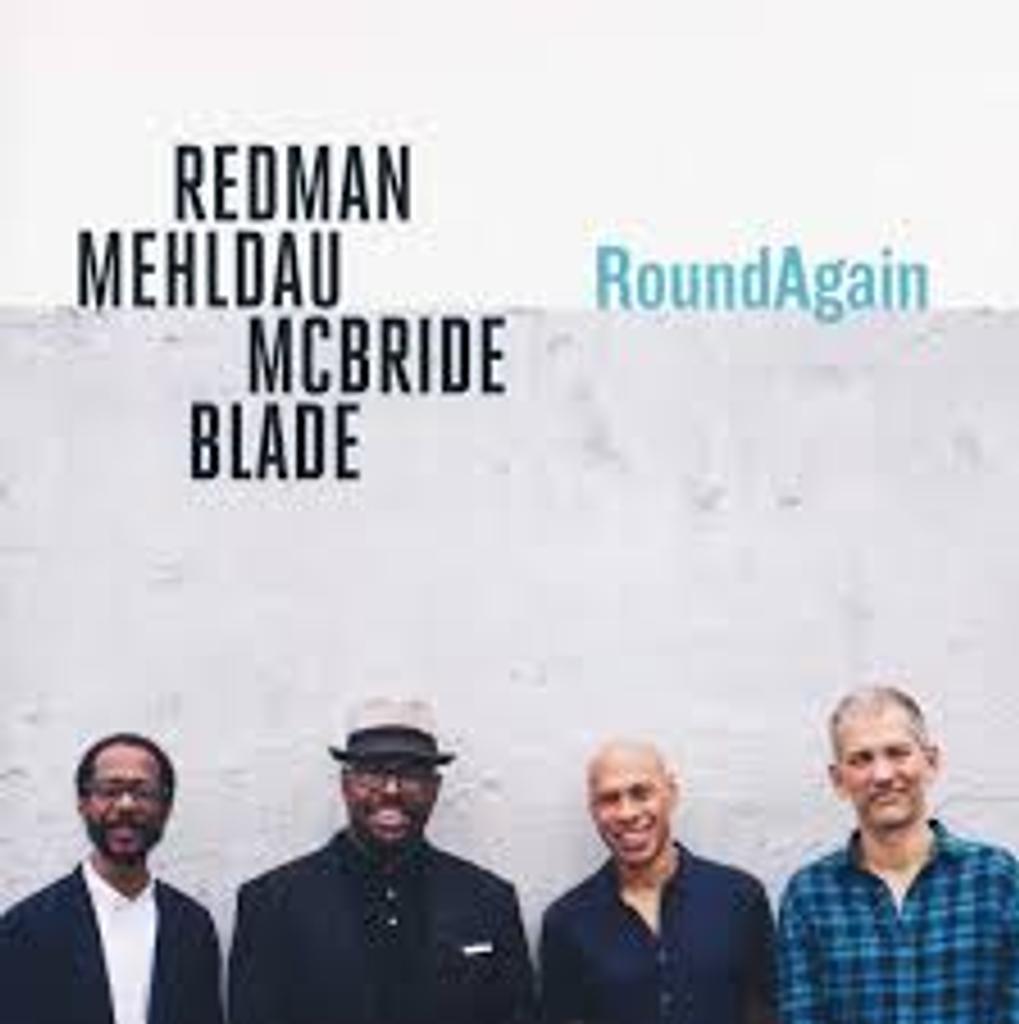 Roundagain / Joshua Redman |