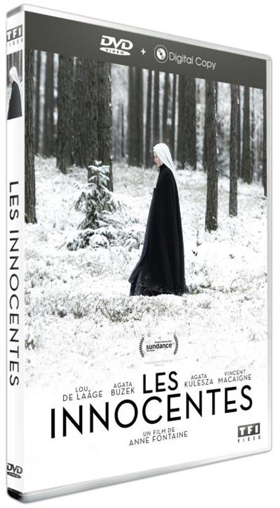 Les innocentes / Anne Fontaine, réal.  