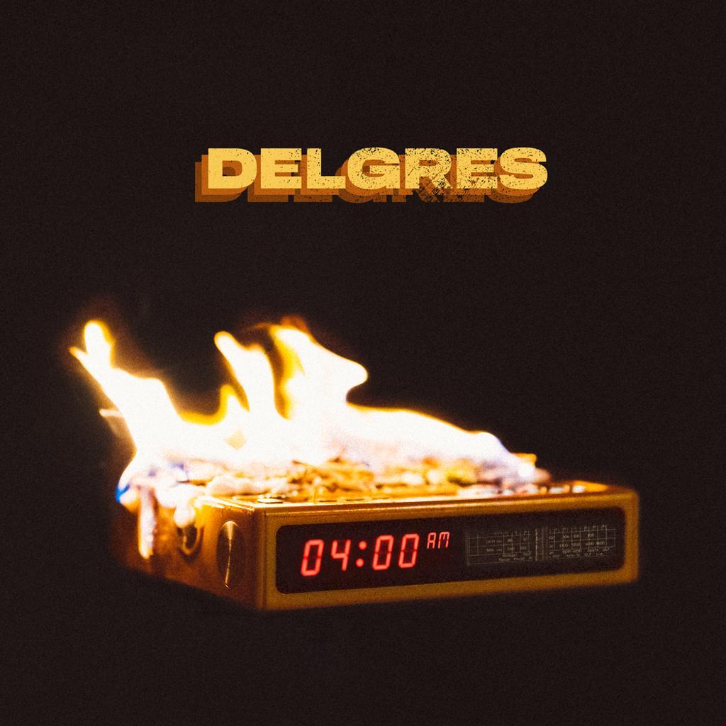 4.00 AM / Delgres |