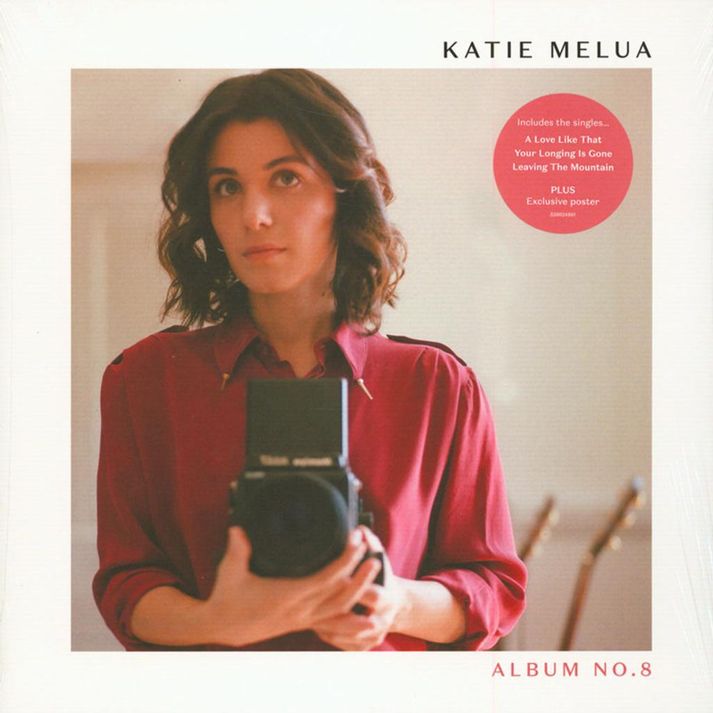 Album n°8 / Katie Melua |