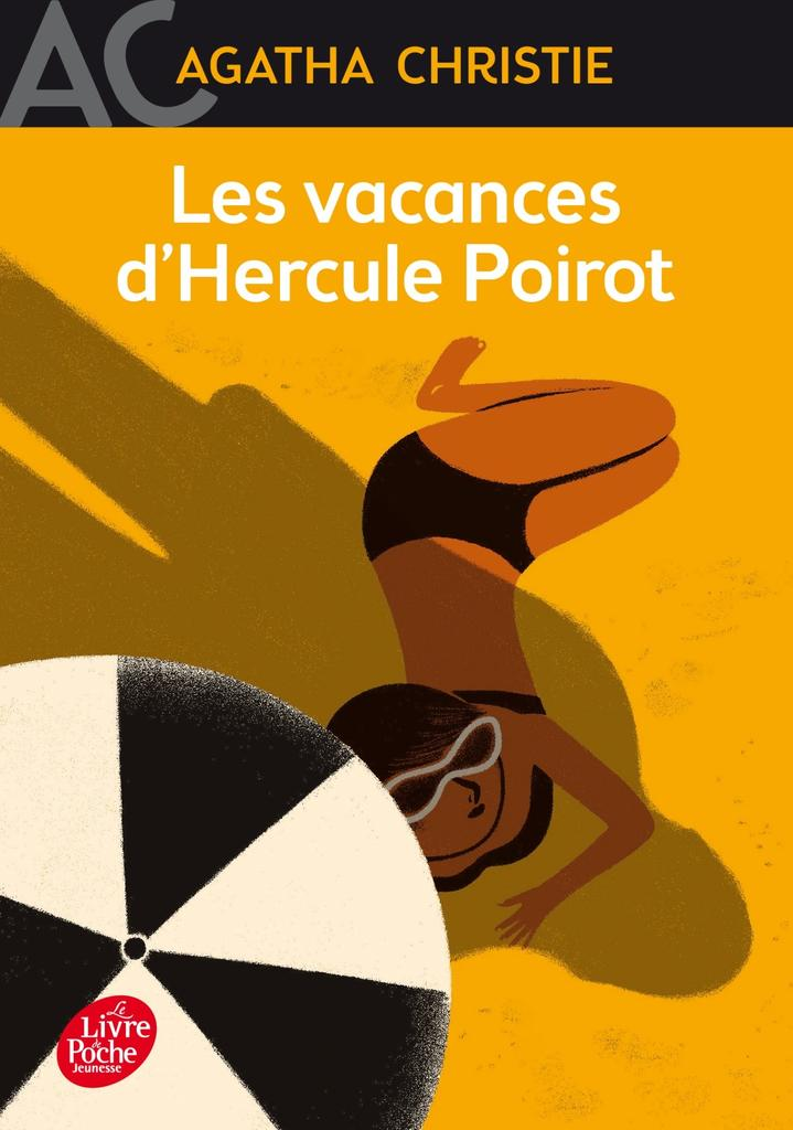 Les vacances d'Hercule Poirot / Agatha Christie |