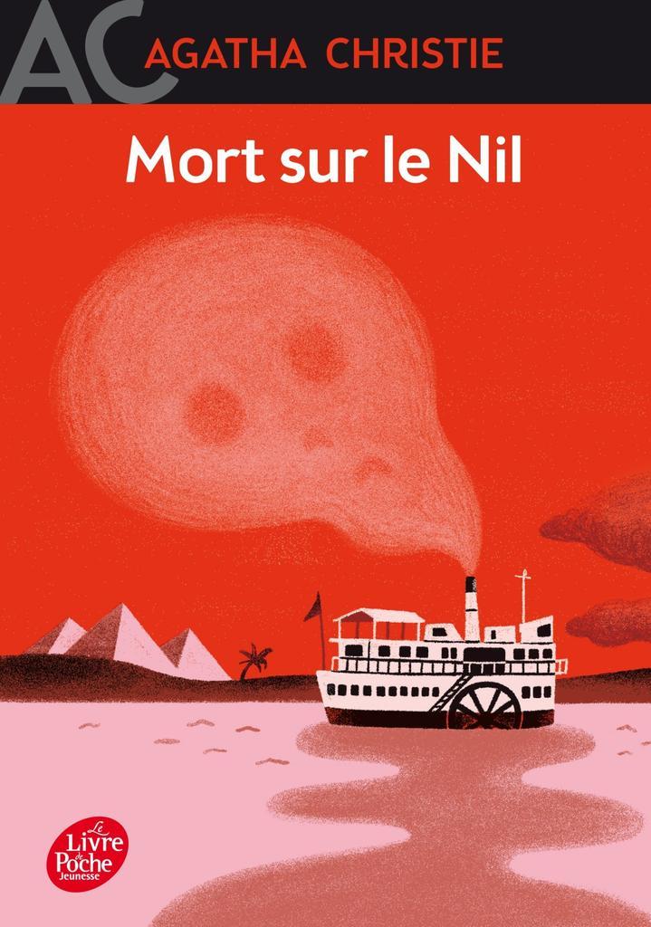 Mort sur le Nil / Agatha Christie |